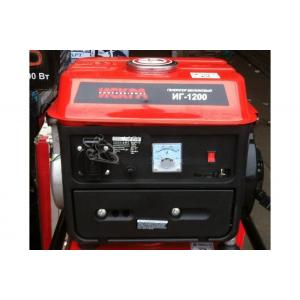 Бензиновый генератор ИСКРА ИГ-1200