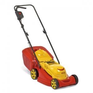 Электрическая газонокосилка Wolf-Garten Select 3200