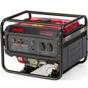 Бензиновый генератор AL-KO 2500C