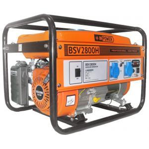 Бензиновый генератор InPower BSV2800H
