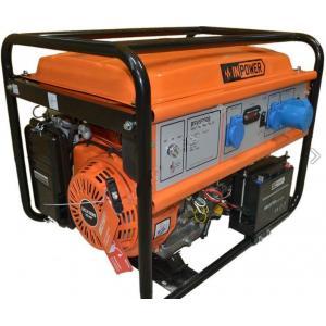 Бензиновый генератор InPower BSV5500E