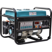 Газобензиновый генератор Könner&Söhnen KS 3000G