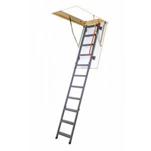 Чердачная лестница Fakro LMK Komfort 60х120