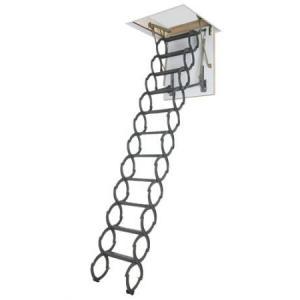 Чердачная лестница Fakro LST 70х80