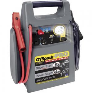 Автономное пусковое устройство GYS GUSPACK PRO