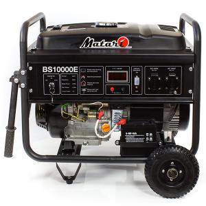 Бензиновый генератор Matari BS10000E