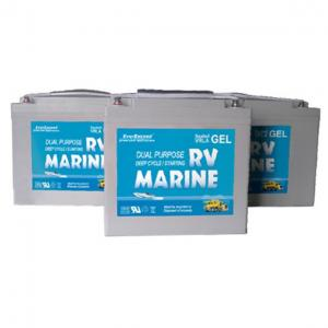 Аккумулятор EverExceed MARINE Gel Range 8G31DTM-12110MG 12V(110Ah)