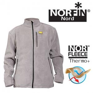 Куртка флисовая Norfin NORTH