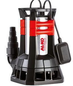 Насос погружной AL-KO Drain 20000 HD Premium для грязной воды