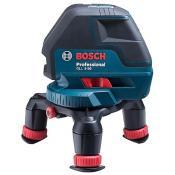 Лазерный нивелир Bosch GLL 3-50 + BM1 + LR2 + L-Boxx