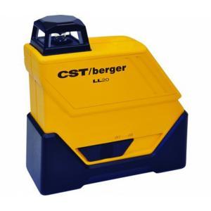 Линейный лазер CST/berger LL 20 set