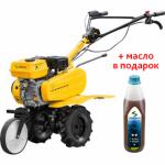 Мотоблок Sadko M-500PRO