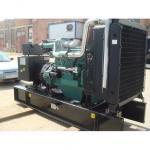 Основные преимущества стационарных дизельных генераторов