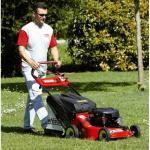 Грамотный выбор газонокосилки на основании технических характеристик.