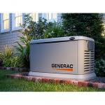 Как выбрать газовый генератор?