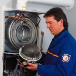 Отопительные котлы: установка и техническое обслуживание