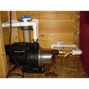 Общие правила по установке насосного оборудования