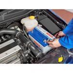 Как легко зарядить автомобильный аккумулятор в домашних условиях?