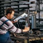 Угломеры и уклономеры, необходимые для проведения ремонта.
