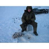 Как выбрать рыбацкую экипировку для зимней рыбалки