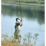 Как правильно выбрать одежду для нахлыстовой рыбалки