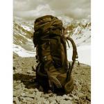 Обзор туристических рюкзаков Terra Incognita Vertex