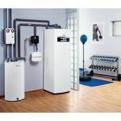 Как выбрать насос для ГВС и отопления?