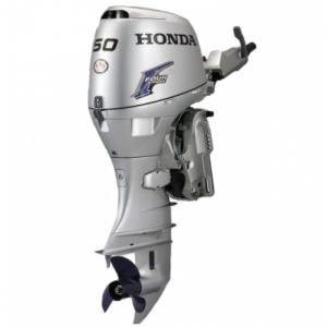 Лодочный двигатель Honda BF50 LRTU
