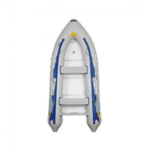 Лодка Haris S370L