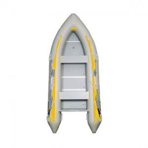Лодка Haris S420L
