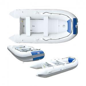 Лодка Outland MX 360 0AL
