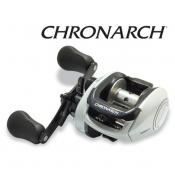 Мультипликаторная катушка SHIMANO CHRONARCH 201 E (LH)