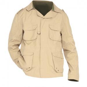 Куртка (хлопок) Norfin Adventure Jacket