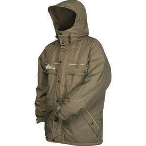 Куртка от Зимнего костюма Norfin Extreme 2