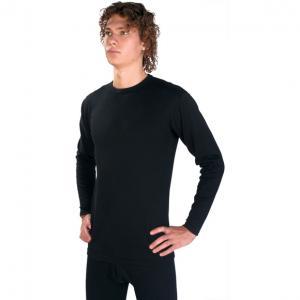 Кальсоны Guahoo Comfort Mid-Weight Black