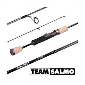 Спиннинг Salmo Power Team 1.5- 6г
