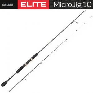 Спиннинг Salmo Elite MICRO JIG 10 213