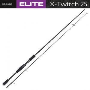 Спиннинг Salmo Elite X-TWITCH 25 180
