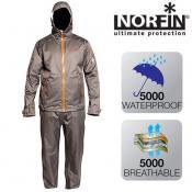 Костюм демисезонный Norfin Pro LIGHT BEIGE