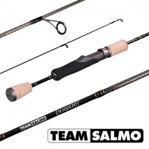 Спиннинг  Team Salmo POWDER 650ML