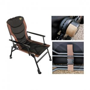 Кресло Carp Spirit Level Chair Confort