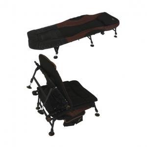 Кровать Carp Spirit Bed Chair Alu Luxe 6P