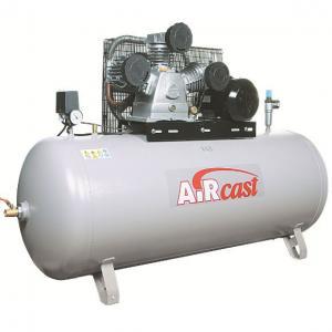 Компрессор Aircast СБ4/Ф-500.W115