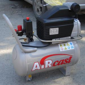 Компрессор Aircast CБ/4C-24.J1048B