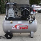 Компрессор Aircast CБ4/С-50.LH20А