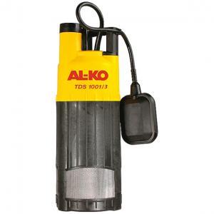 Насос погружной Al-Ko TDS 1001/3