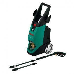 Очиститель высокого давления Bosch Aquatak 35-12 + авто набор