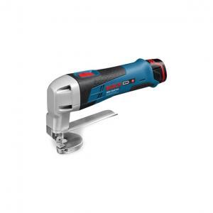 Аккумуляторные ножницы по металлу Bosch GSC 10,8 V-LI