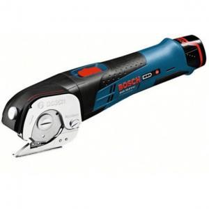 Аккумуляторные универсальные ножницы Bosch GUS 10.8V-LI