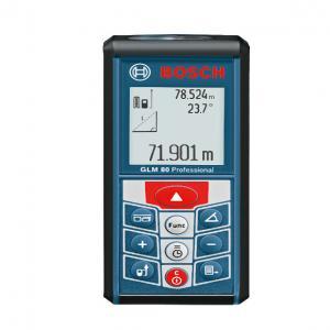Лазерный дальномер Bosch GLM 80